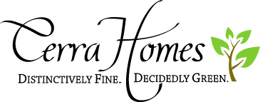 Cerra Homes Logo